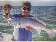 redfish key largo