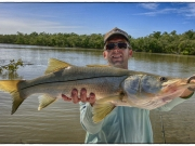 snook key largo
