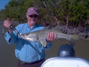 key largo flats fishing