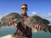 key largo tripletail