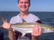key largo spanish mackerel