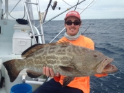 key largo black grouper