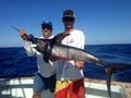 Key largo swordfish