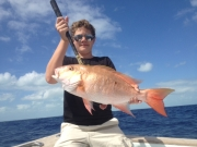 key largo mutton snapper